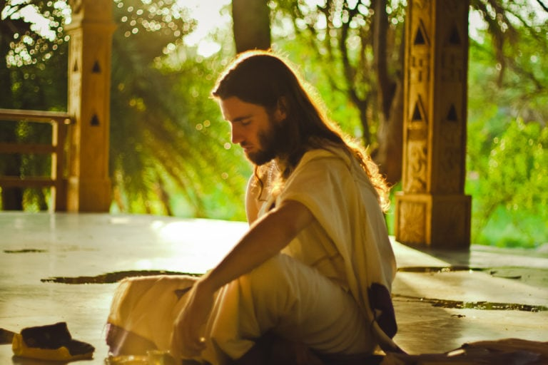How Meditation Can Give You the Power to Bless