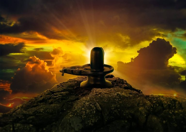The Real Meaning of the Shiva Lingam