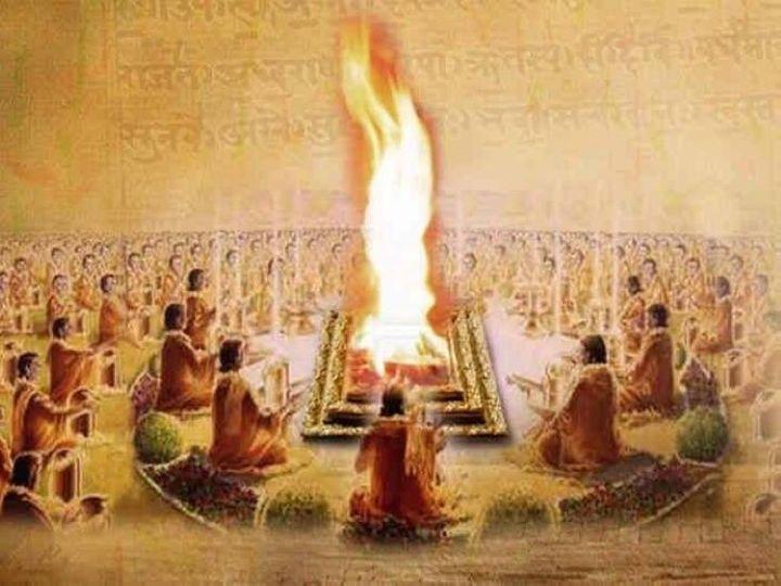 Animal Sacrifice in the Vedas?