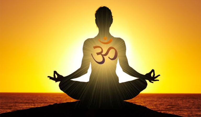 True Yoga is Incomplete Without OM